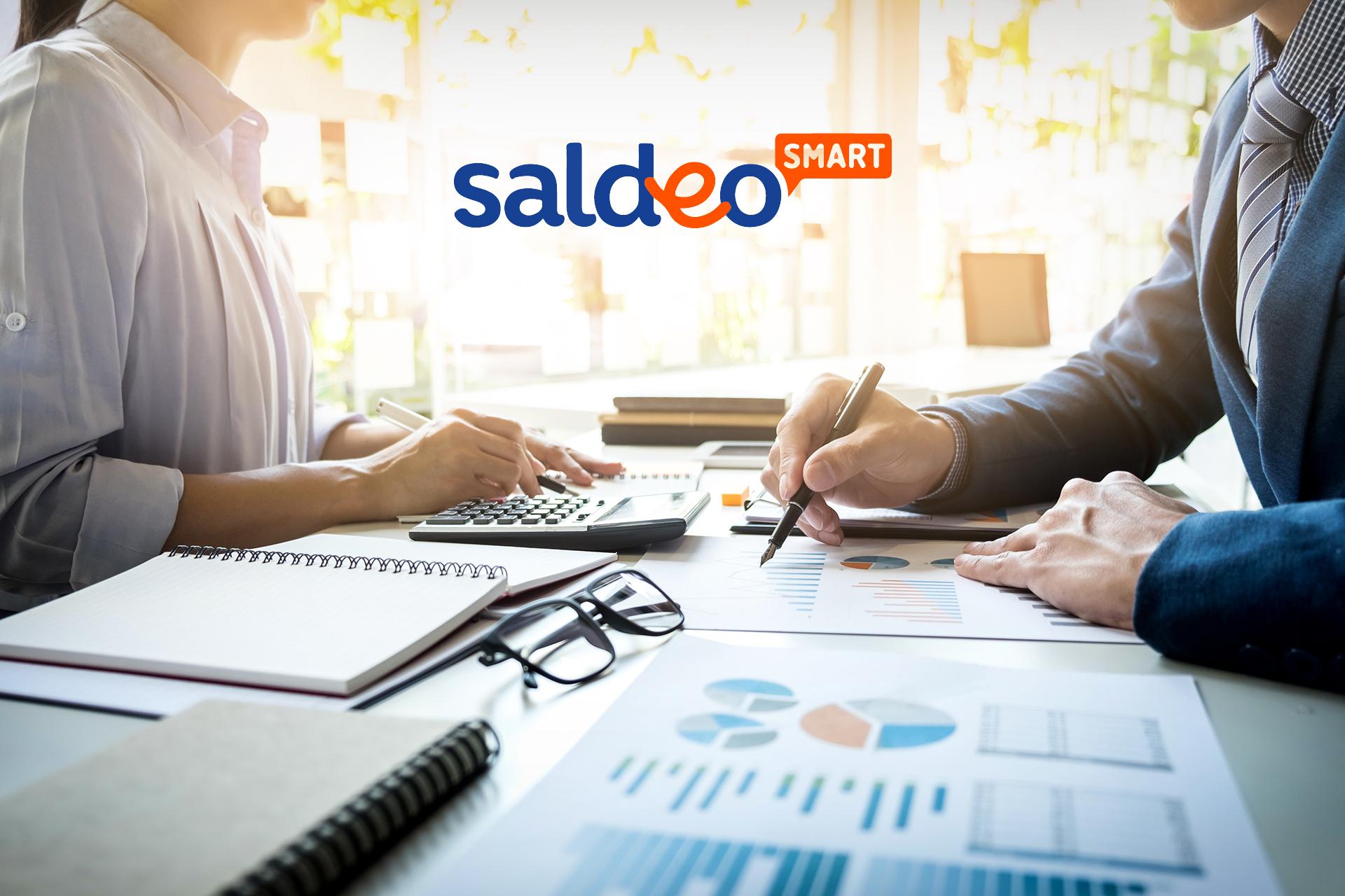 saldeoSMART program dla biur rachunkowych